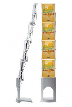 Expolinc Brochure Stand Single