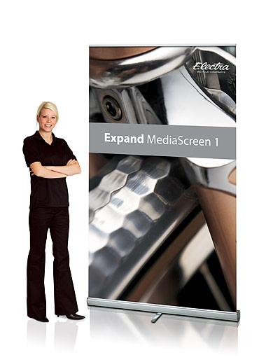 Expand MediaScreen 1