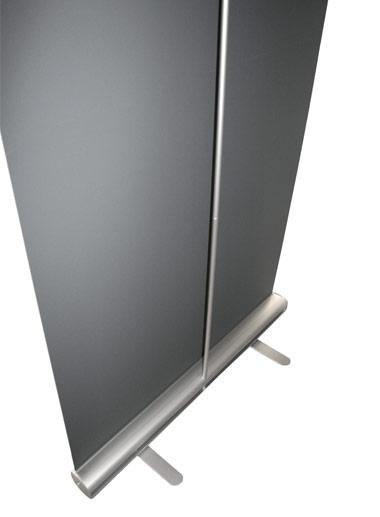 Rollup Silver baksida