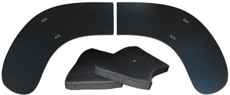 Expand PodiumCase XL bordsskivor + väskor