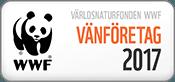 WWF vänföretag